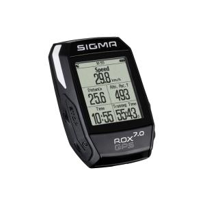 CICLOCOMPUTERS GPS ROX 7.0