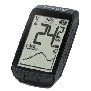 CICLOCOMPUTERS GPS SIGMA PURE