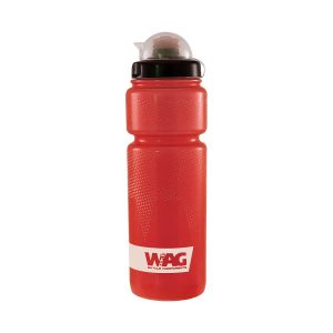 Borraccia 750ml WAG rossa