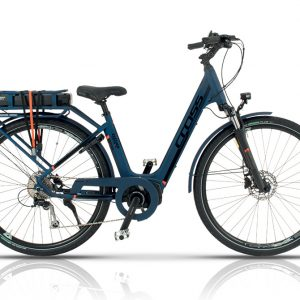 ELEGRA E-BIKE TREK LS LADY 28