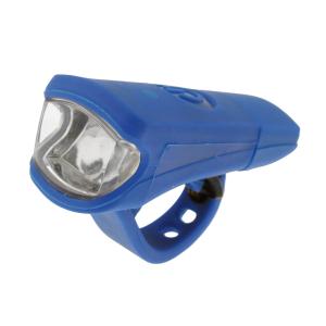 FANALE ANTERIORE IRIDE USB LIGHT SILICONE
